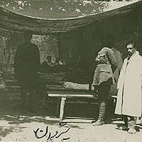 Dr. Amir Aalam in Shirvan